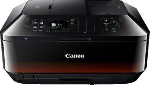 Canon PIXMA MX925 Treiber