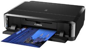 Canon PIXMA iP7250 Treiber