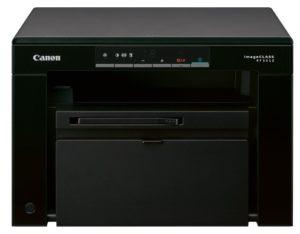 Canon imageCLASS MF3010 Treiber