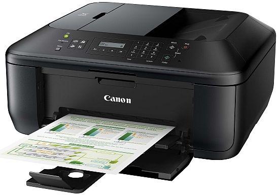 Canon PIXMA MX395 Treiber Installieren Downloads