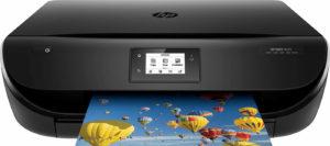 HP ENVY 4525 Drucker Treiber