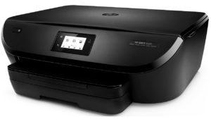 HP ENVY 5540 Drucker Treiber