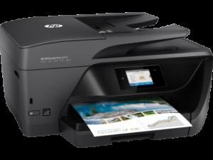 OfficeJet Pro 6970 Drucker Treiber