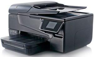 HP Officejet 6700 Drucker Treiber