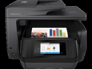 HP Officejet Pro 8720 Drucker Treiber