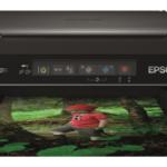 Epson XP-255 Drucker Treiber