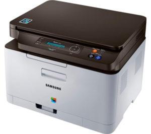 C480FW Drucker Treiber