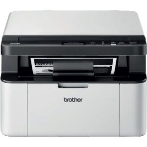 Brother DCP-1610W Treiber