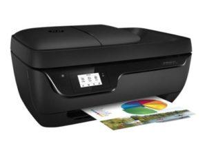 HP Officejet 3834 Treiber