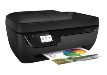 HP Officejet 3834 Treiber