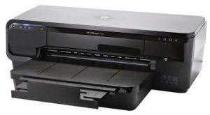 Treiber HP Officejet 7110