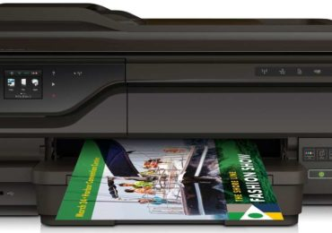 Treiber HP Officejet 7610
