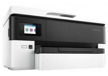 Treiber HP Officejet Pro 7720