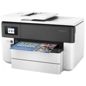 HP Officejet Pro 7730 Treiber