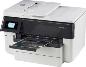 HP Officejet Pro 7740 Treiber